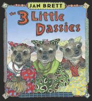 The Three Little Dassies