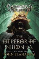 The Emperor of Niho  #10