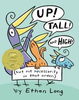 Up, Tall and High