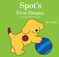 Spot's First Shapes