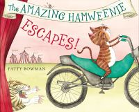 The Amazing Hamweenie Escapes!