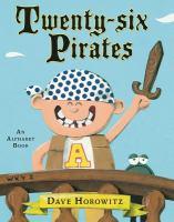 Twenty-six Pirates