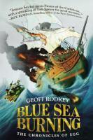 Blue Sea Burning