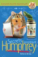 Secrets According to Humphrey