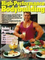 High-performance Bodybuilding
