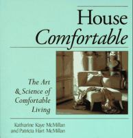House Comfortable