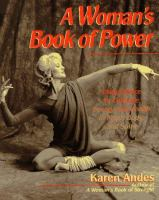 A Woman's Book of Power