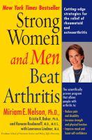 Strong Women and Men Beat Arthritis