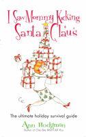 I Saw Mommy Kicking Santa Claus