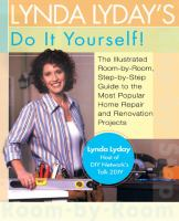 Lynda Lyday's Do-it Yourself