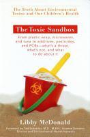 The Toxic Sandbox