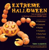 Extreme Halloween - Nardone, Tom