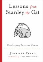 Lessons From Stanley the Cat