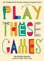 Play These Games
