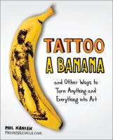 Tattoo A Banana