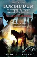 The Fall Of The Readers (Forbidden Library)