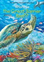 Where Is the Great Barrier Reef