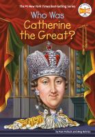 Who Was Catherine the Great?