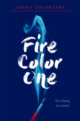 Cover image for Fire Color One