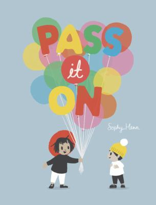 Cover image for Pass It on