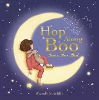 Hop Along Boo