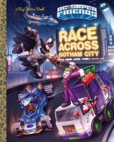 Race Across Gotham City