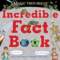 Incredible Fact Book