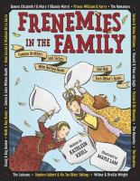 Frenemies In The Family: Famous Brothers And Sisters Who Butted Heads And Had Each Other's Backs