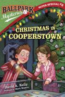 Christmas in Cooperstown