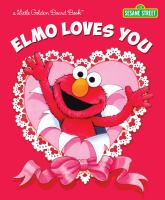 Elmo Love You