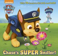Chase's Super Sniffer!