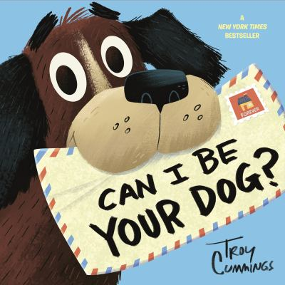 Cover image for Can I Be your Dog?