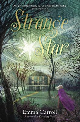 Strange Star(book-cover)