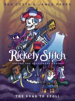 Rickety Stitch and the Gelatinous Goo