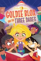 Goldieblox Chapter Book #2