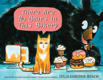 Cover image for There Are No Bears in This Bakery
