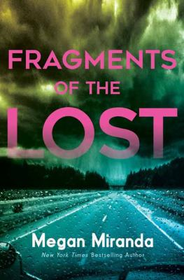 Cover image for Fragments of the Lost
