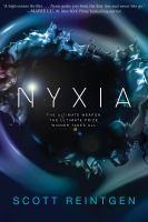NYXIA (Nyxia Triad Bk 1)