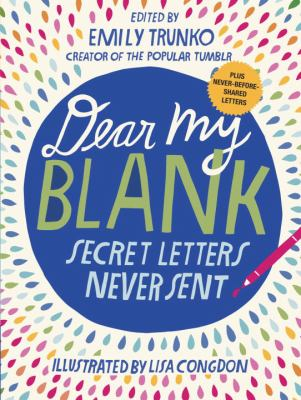 Cover image for Dear My Blank