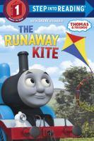 Thomas and the runaway kite.