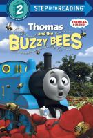Thomas and the Buzzy Bees
