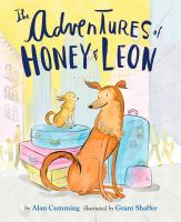 Image: The Adventures of Honey & Leon