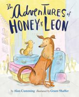 The Adventures of Honey & Leon
