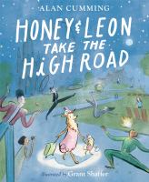 Honey and Leon Take the High Road