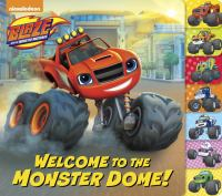 Welcome to the Monster Dome!
