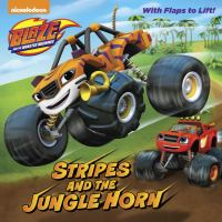 Stripes and the Jungle Horn