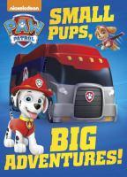 Small Pups, Big Adventures!