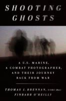 Cover of Shooting Ghosts: A U.S. Ma