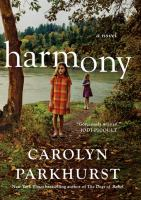Harmony : a novel