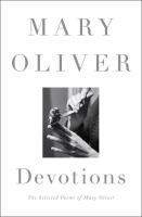 Cover of Devotions: The Selected Po